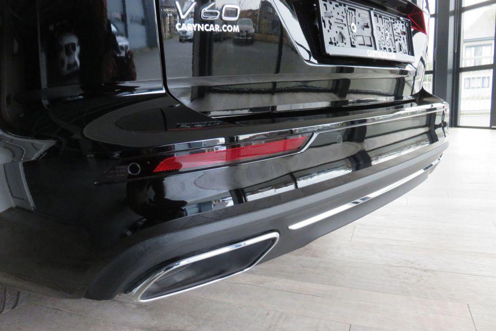 VOLVO V60 NEW D4