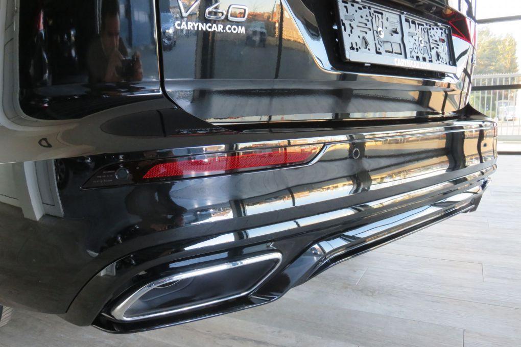 VOLVO V60 NEW T5