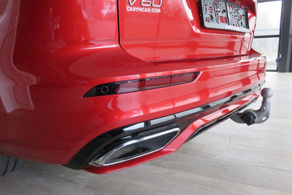 VOLVO V60 NEW T8