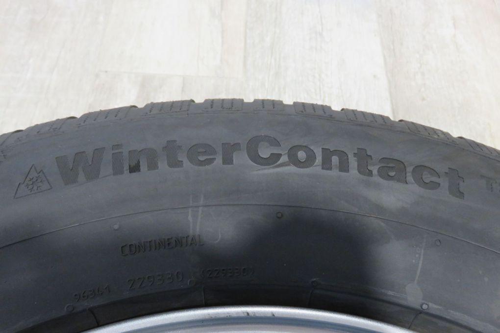 Winterwielen XC60 31200895