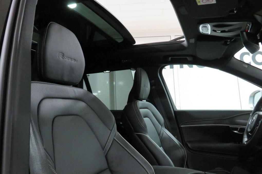 VOLVO XC90 D5 AWD