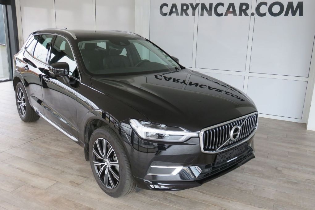 VOLVO XC60 NEW B4 AWD