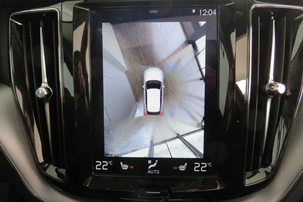 VOLVO XC60 NEW D4 AWD