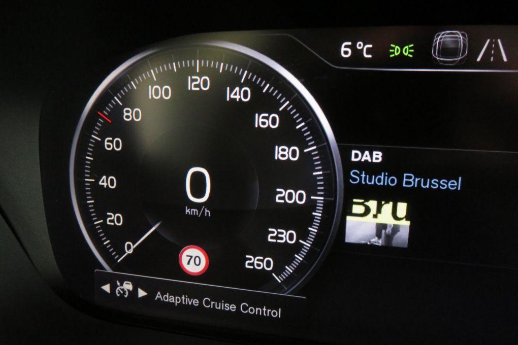 VOLVO XC60 NEW D4