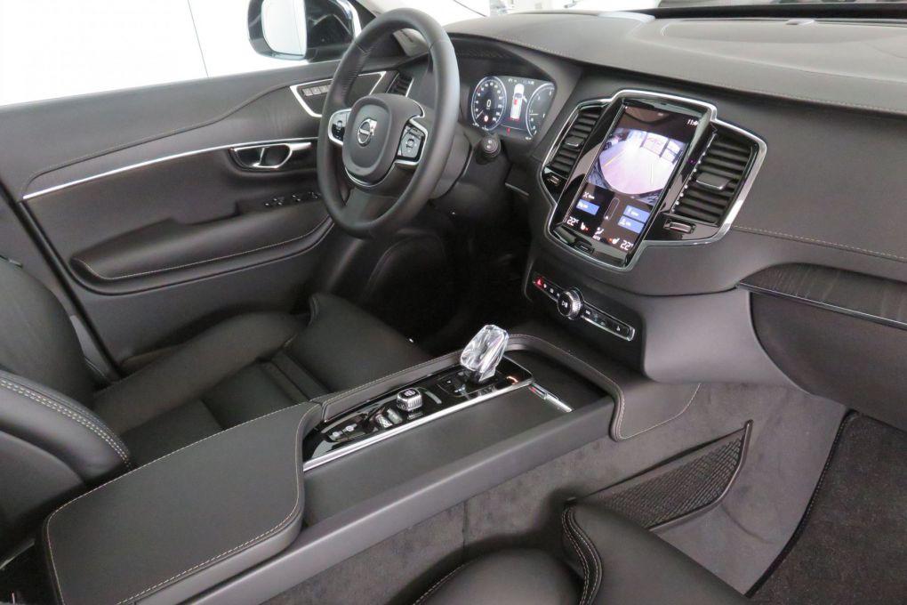 VOLVO XC90 B5 AWD