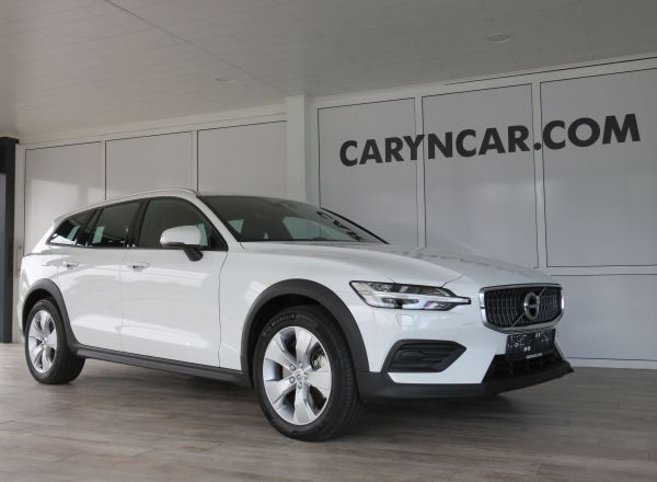VOLVO V60CC NEW D4 AWD