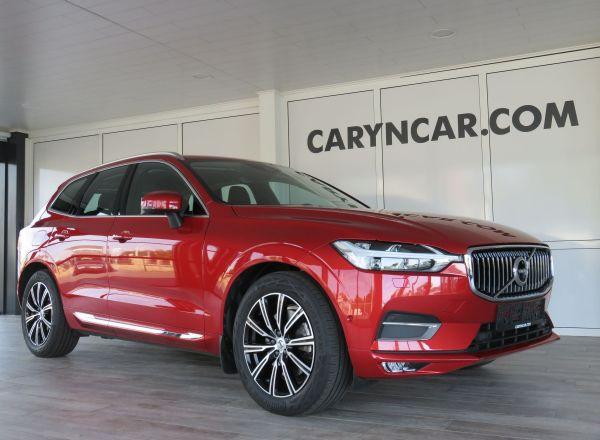 VOLVO XC60 NEW T5 AWD