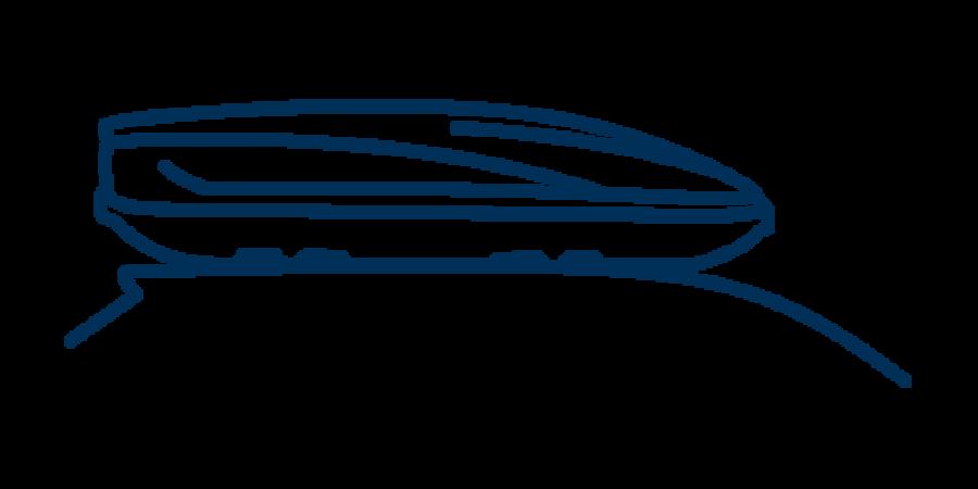 Dakkoffers