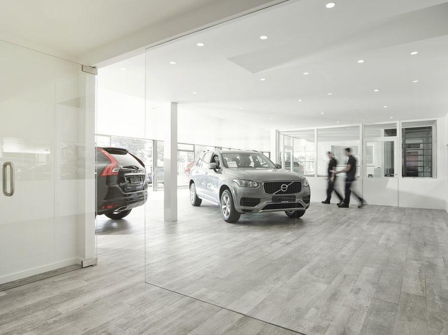 Volvo XC90 - Caryncar.com